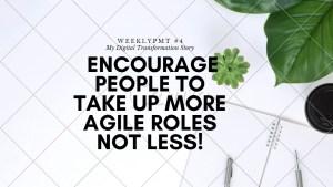 agile team roles