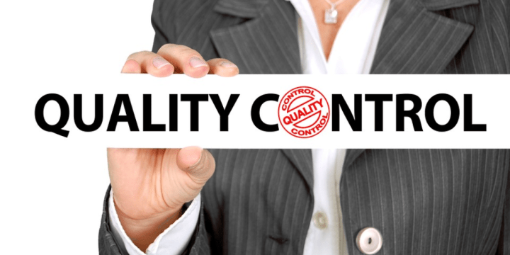 Quality Management Online Learning