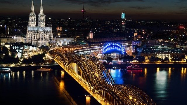 Agile and Scrum Foundations Cologne