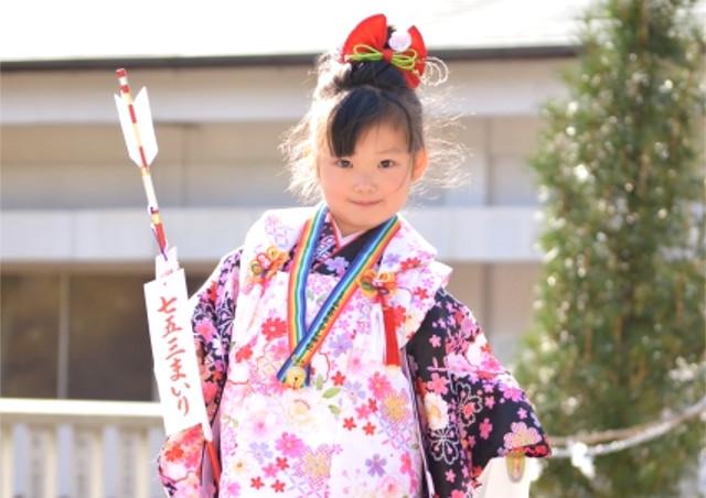 鹿児島市写真館【写真室ペーパームーン】の強み~赤ちゃんの写真や七五三の写真をキレイに残せます~