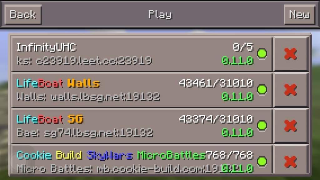 Servers Roleplay Pc Minecraft