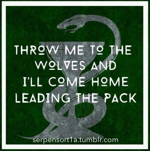 Hogwarts House Traits Pottermore