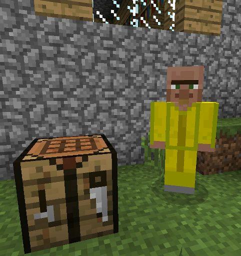 Minecraft Alive Mod Comes Minecraft