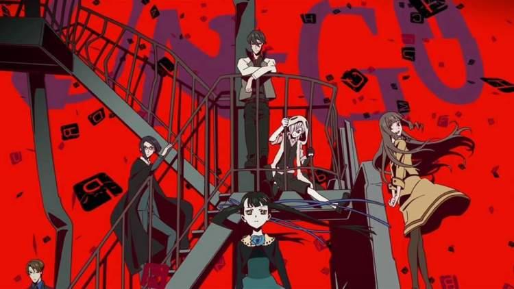 Un-Go anime review
