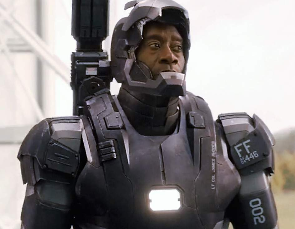 Image result for rhodey civil war