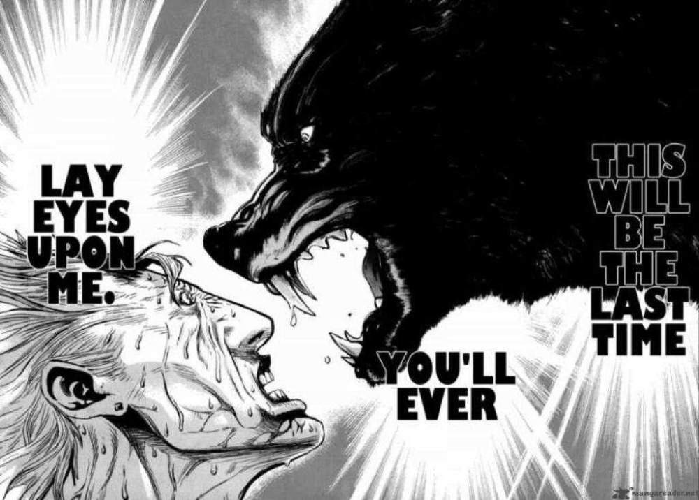 Resultado de imagen para Wolf Guy