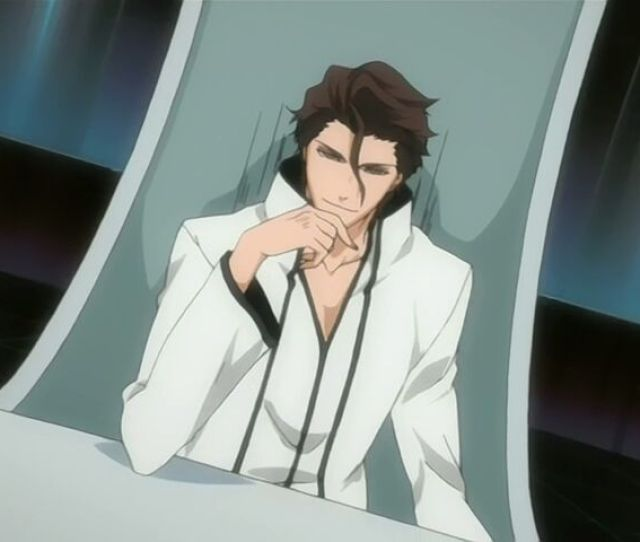 Aizen Is On My List Due To The Fact That It Was Part Of His Plan Aizen Is One Of The Smartest Villains I Seen Dude Is Incredibly Strong Taking Out