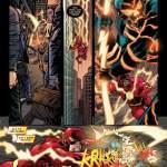 The Darkseid War The Flash 1 Comics Amino