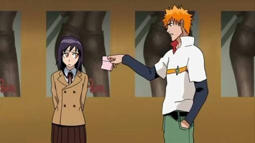 Image result for bleach memories of nobody