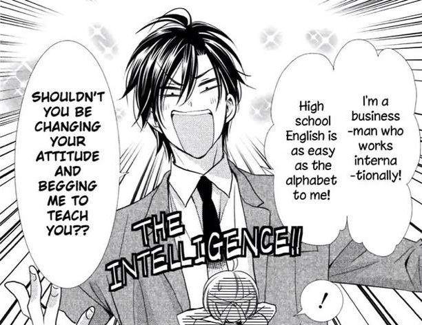 Rekomendasi Shoujo Manga Yang Pantas Kamu Baca   | D-diary