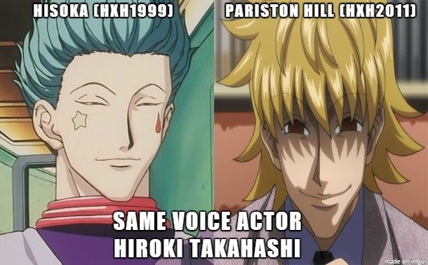 Image result for pariston hisoka