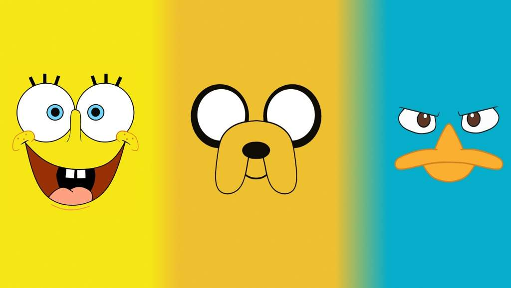 Cn Disney Cartoons Nick