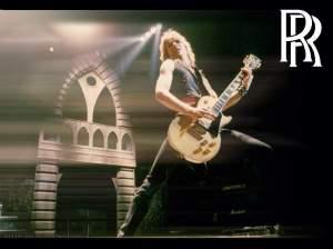Randy Rhoads   Metal Amino