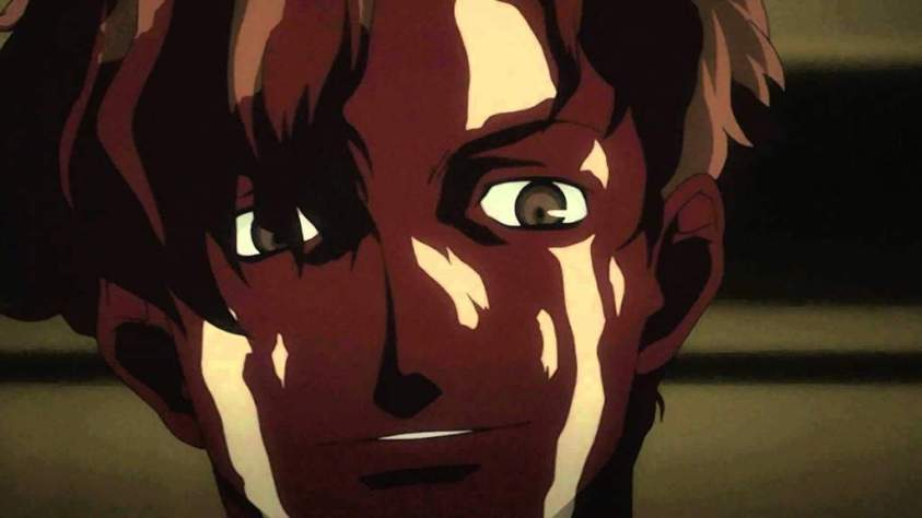 10 best animes of mystery and Suspense