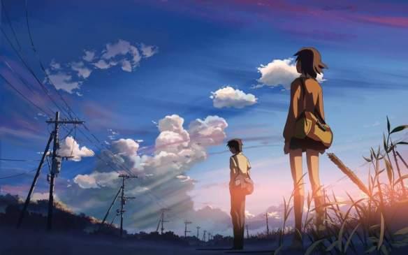 Melhores animes e carácteres - Newtype 2016
