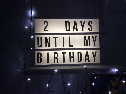 Birthday Countdown Articles Wiki Pll Amino