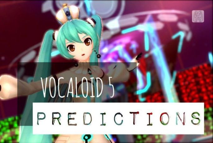 Vocaloid 5 Crack 2021 Anime Producer License Manager Free Download