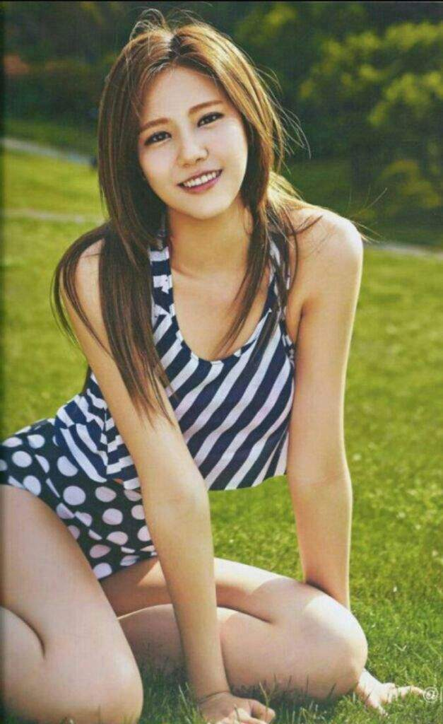 Hyejeong K Pop Amino