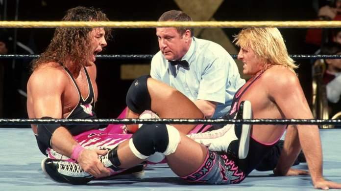 TJR WrestleMania's Greatest Matches #7: Owen Hart Vs. Bret Hart @ WrestleMania  10 – TJRWrestling
