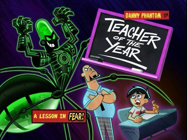 Top 10 Favorite Episodes Of Danny Phantom Comics Amino