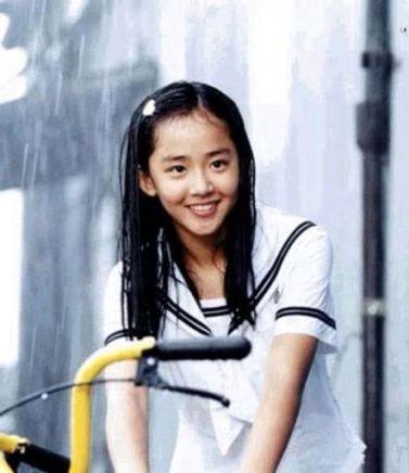 ผลการค้นหารูปภาพสำหรับ moon geun young Autumn In My Heart
