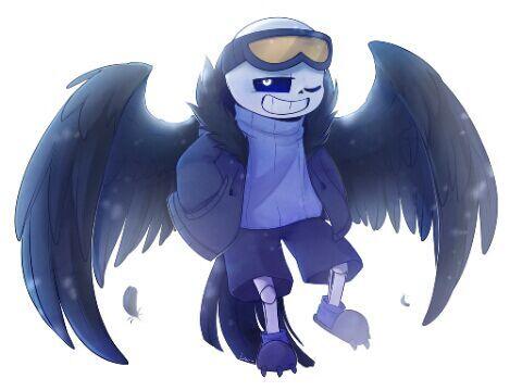 Birdtale Sans Fandom Amino