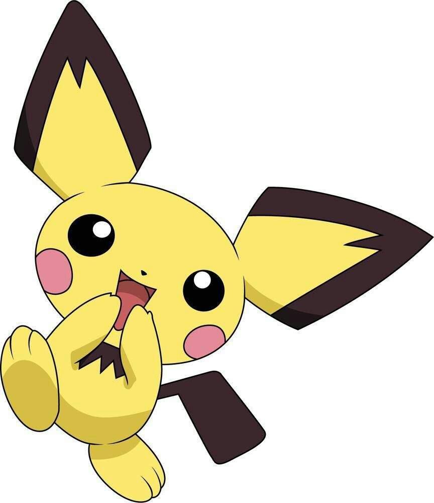 Cute Pokemon To Draw Pokemon Amino