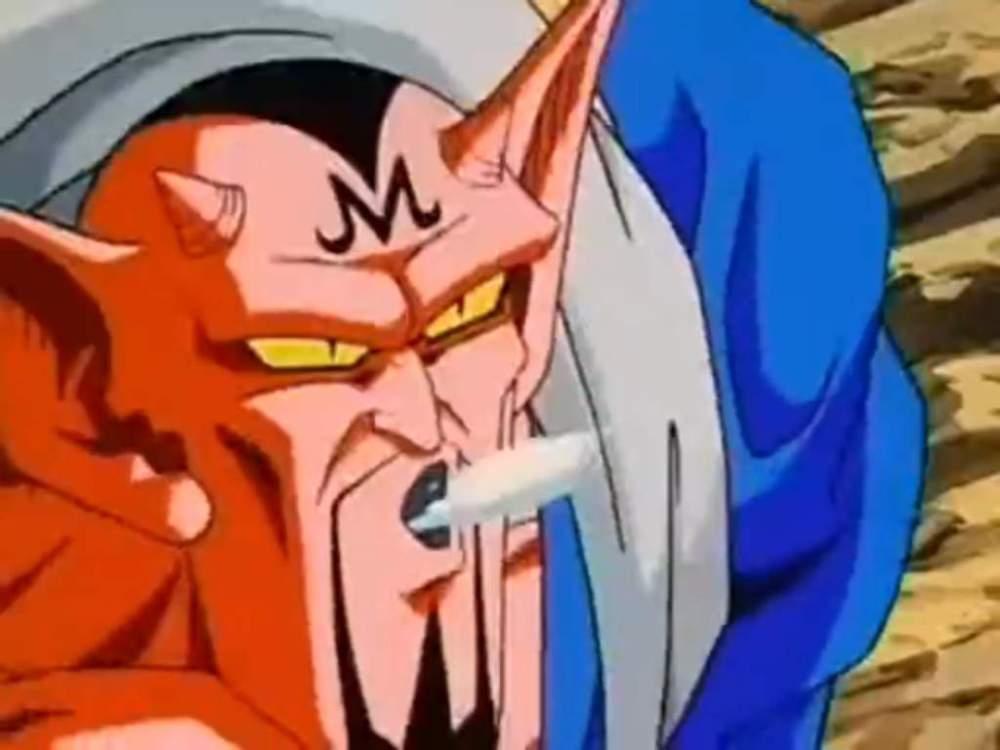 Dabura's Spit Vs Beerus   DragonBallZ Amino