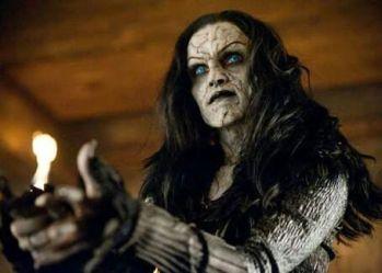 Como tumbar a una bruja? | Terror Amino