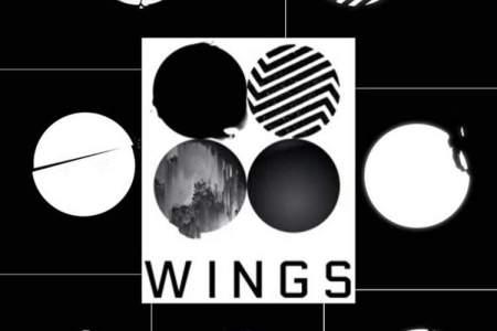 bts wings short film logo begin wallpaper korean ver t