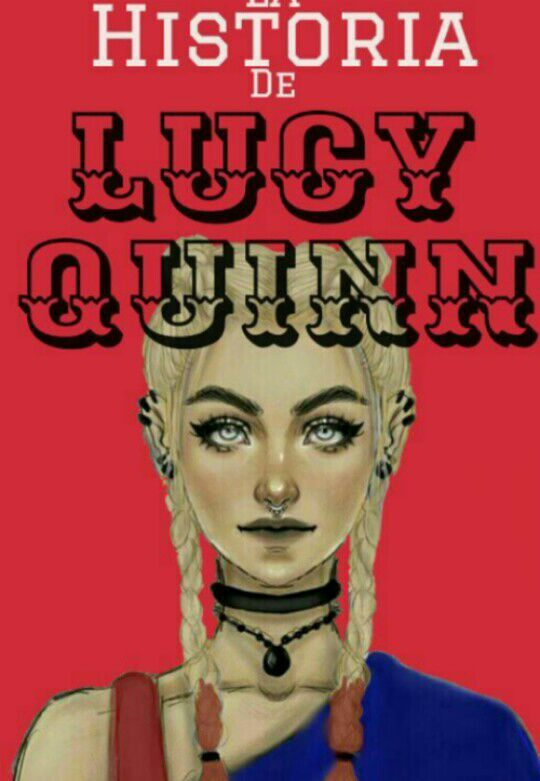 Quinn Lucy Daughter Harley Quinzel