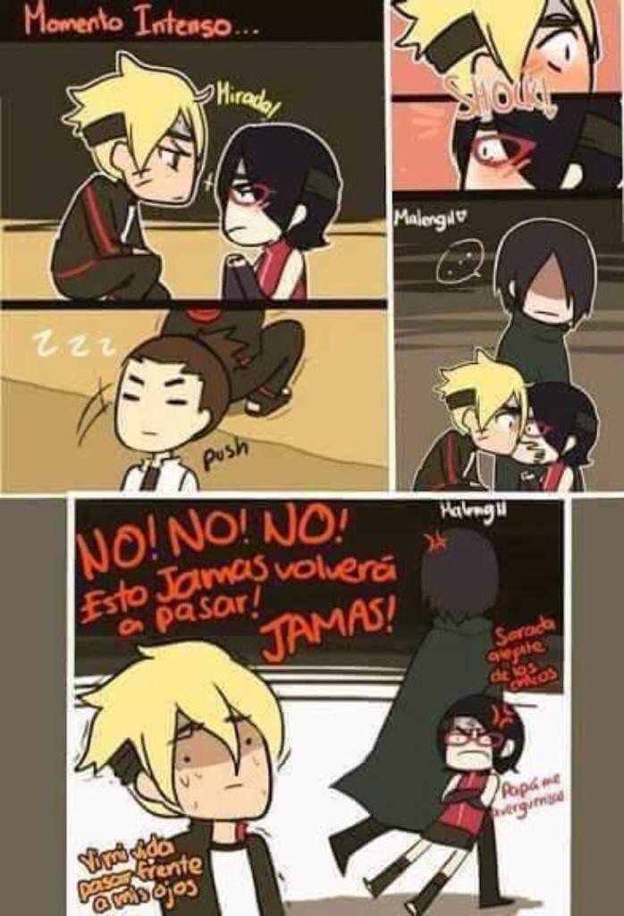 Comics Y Memes De Naruto Xd Naruto Amino Amino