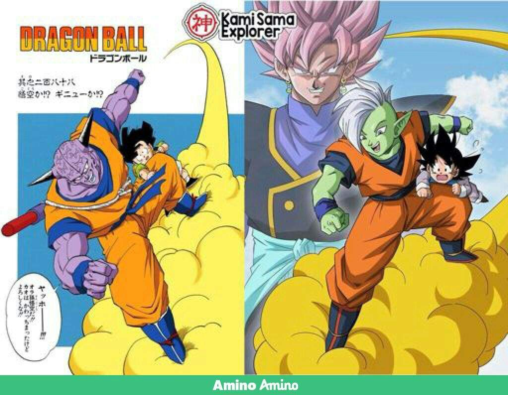 Memes Dragon Ball Super Solo Ideal Para Fans