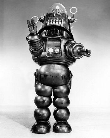 Resultado de imagen para robot ciencia ficcion