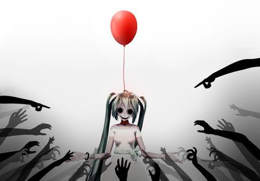 23 Creepy Vocaloid Songs Halloween Special Vocaloid Amino