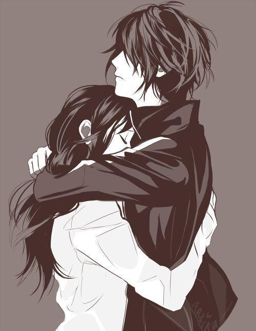 Hug Me Anime Amino
