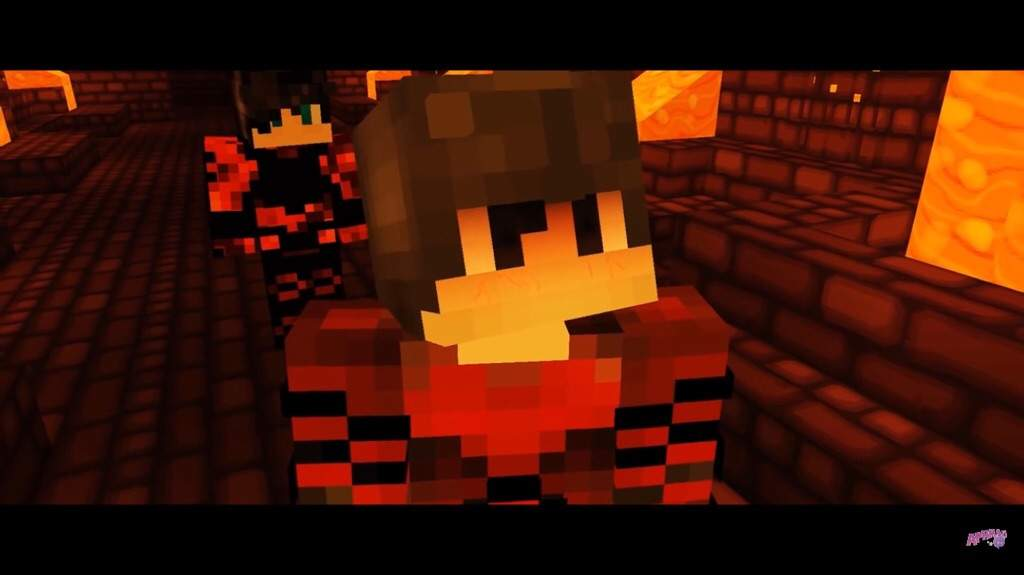 Minecraft Destroyer Shad Aaron Diaries