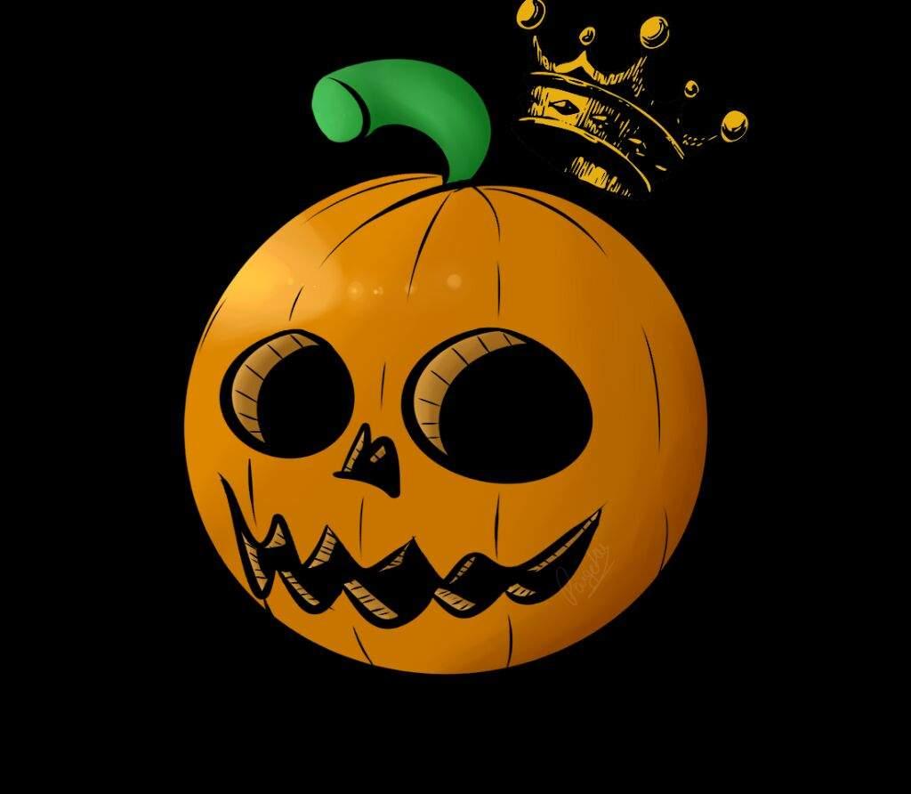 Pumpkin Sans