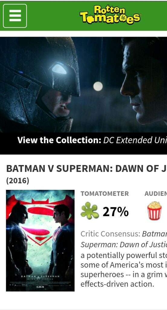 batman v superman is the best film of all time comic booger