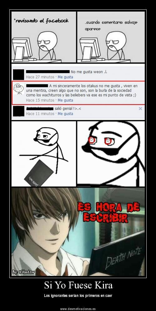Dath Note Memes Death Note Amino