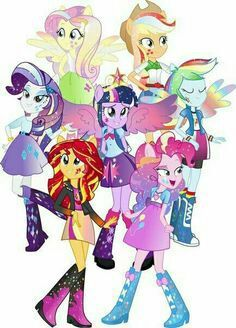 5 Theory About The 5th Equestria Girls Movie If Hasbro