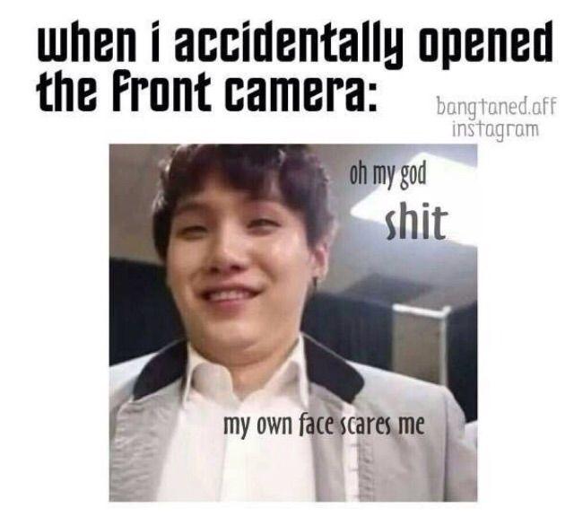 The Best K Pop Memes
