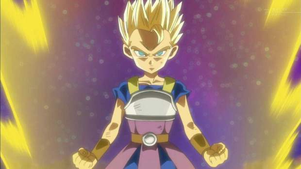 Could Either Pan Or Bulla Be Universe 7's Legendary Super Saiyan?
