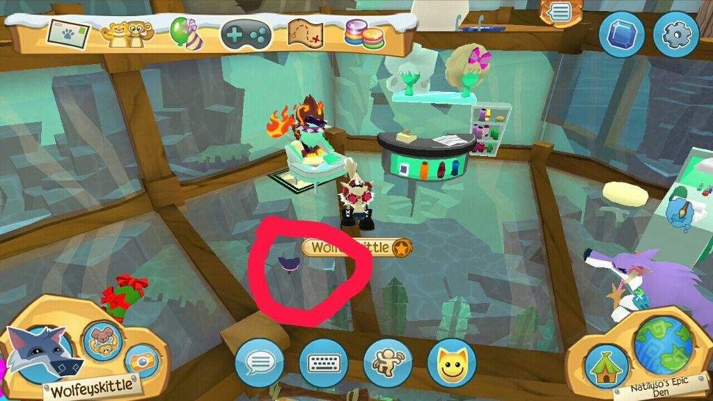 This Animal Jam Play Wild pet in stuck in the Aquarium Den    AJ     This Animal Jam Play Wild pet in stuck in the Aquarium Den    AJ Amino Amino