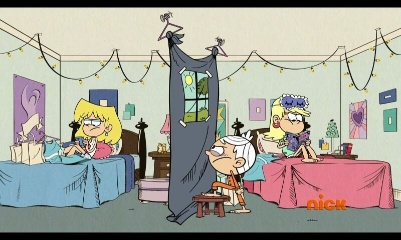the loud house brawl in the family rewrite