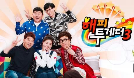 Image result for happy together korean show