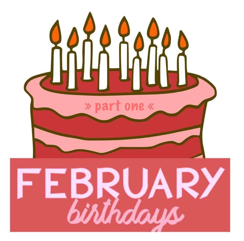 February Birthdays {PART ONE} | K-Drama Amino (1024 x 1011 Pixel)