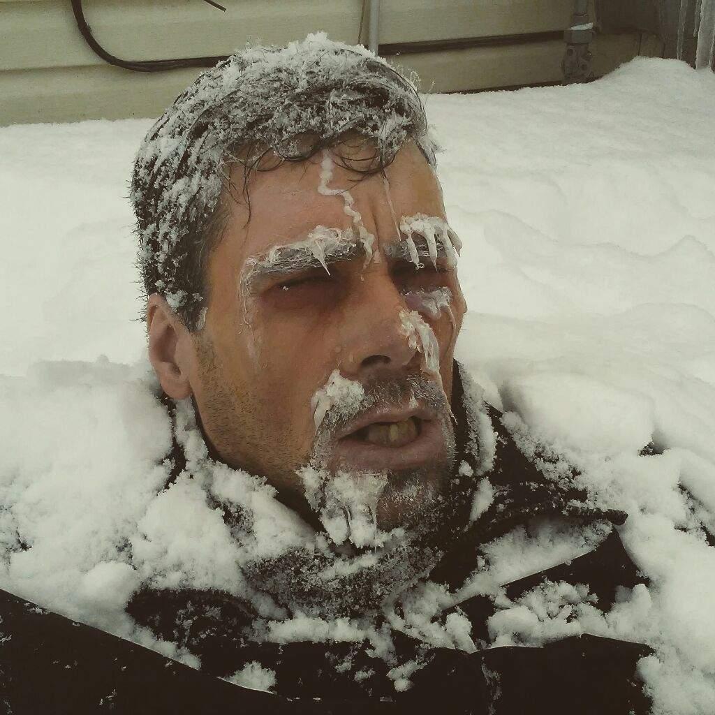 Frozen Jack Nicholsen Wwwtollebildcom