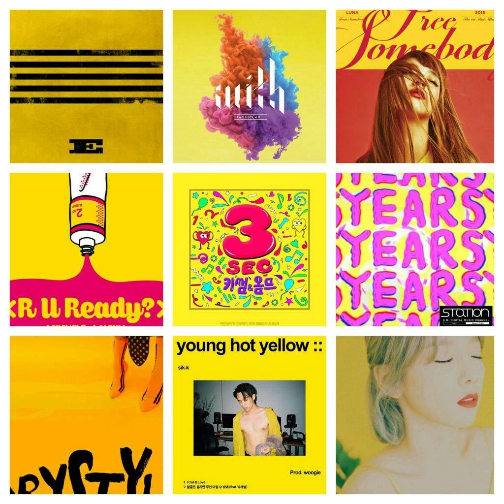Kpop Aesthetic Album Covers - Ala Model Kini