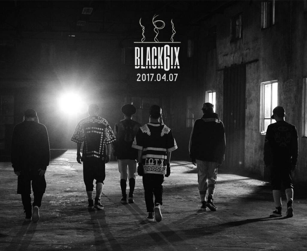 Imagini pentru black6ix